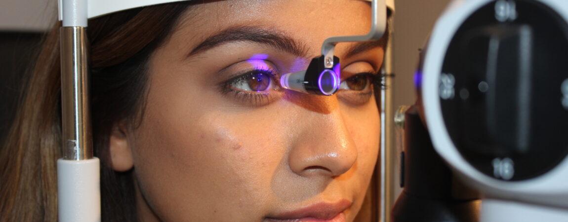 Modern Glaucoma Treatments